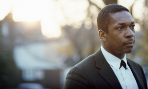 Interview with John Coltrane: An Alternative Top Ten Albums