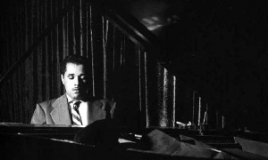 Hampton Hawes: Remembering a Relative