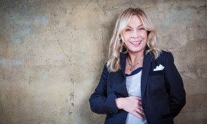 Interview with Rickie Lee Jones:  Peg Leg's Granddaughter Rises Above