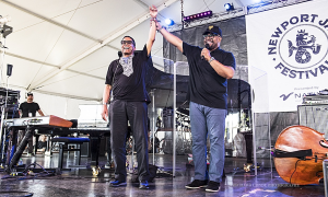 Read Newport Jazz Festival 2019