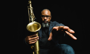 Read Denys Baptiste: Pathfinder For The New London Jazz