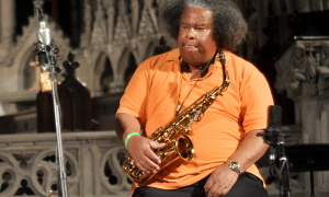 Interview with Julian Pressley: From The Duke To Ornette In His Own Way