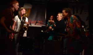 Interview with Reykjavik Jazz Festival 2018