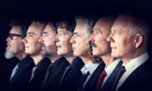 Read King Crimson at Paramount Theatre