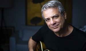 Acclaimed Brazilian Guitarist Ricardo Silveira Releases 'Solo' On Moondo Music