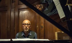 Interview with Giancarlo Tossani e il Questionario di Proust