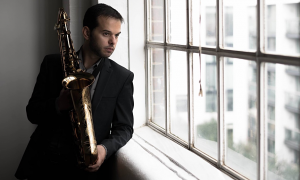Interview with Take Five with Vasilis Xenopoulos