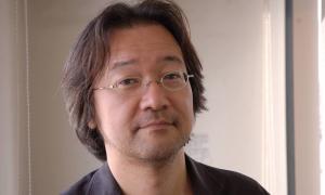 Read Meet Hiroyuki Masuko