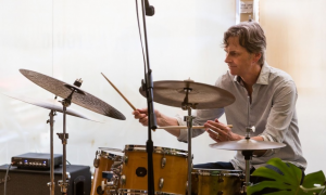 Read 20 Seattle Jazz Musicians You Should Know: John Bishop