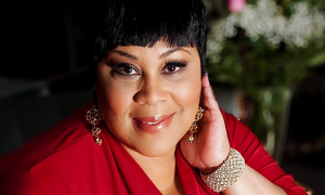 Legendary Singer Martha Wash Releases New Album 'Love & Conflict.' Available Now!