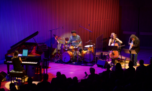 Read ECMFest at SFJAZZ