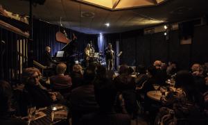 Interview with Metastasio Jazz 2019