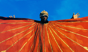 Read Sun Ra's Journey To Moers