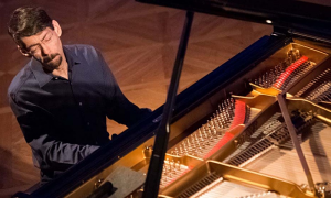 Fred Hersch: Life, Music, and the Creative Process