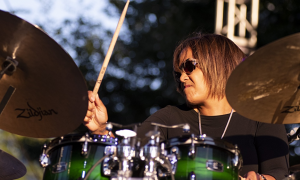 Read A Different Drummer, Part 5: Terri Lyne Carrington