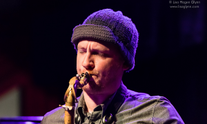 Read 20 Seattle Jazz Musicians You Should Know: Rex Gregory