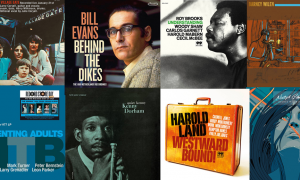 Record Store Day 2021 Jazz Releases