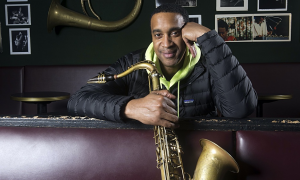 Interview with Javon Jackson: Finding Uplift in the Guiding Tradition of Sonny Rollins and John Coltrane