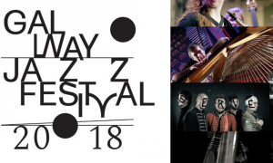 2018 Galway Jazz Festival 2018: Day 4