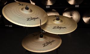 Jazz article: A Different Drummer, Part 4: The Zildjian Legacy