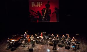 Interview with Ė Partito il Bologna Jazz Festival 2018