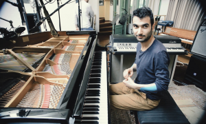 Read Tigran Hamasyan: Music and Arts Have a Purpose to Elevate People Spiritually