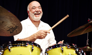 Read Peter Erskine: Up Front, In Time, and On Call, Part 2