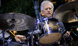 Read Dave Weckl: The Cymbal of Excellence