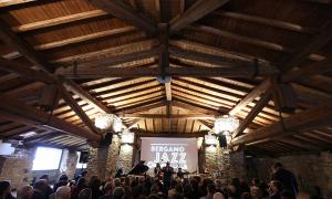 Interview with Bergamo Jazz Festival 2018