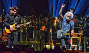 Read Dead & Company at The NYCB Live at the Nassau Veterans Memorial Coliseum