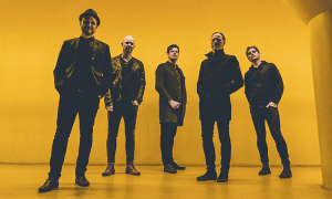 Danish Jazz Group Andorra To Release Debut On April Records on November 12th
