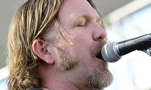 Read Devon Allman: Chipotle Blues