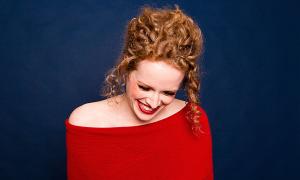 Jazz Singer/Sommelier Kristen Lee Sergeant Returns To Boston