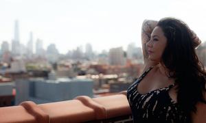 Eva Cortés New Release - Todas Las Voces - Features Christian McBride, Elio Villafranca, Eric Harland And More!
