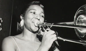Read Melba and Her Horn - Accomplishments of the Great Melba Liston