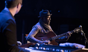 Guitarist Bobby Broom Joins Faculty At Northern Illinois University School Of Music, Plans Live Recording With His Group The Organi-sation