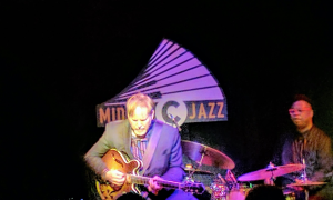 Read Dave Stryker Quartet At Middle C Jazz