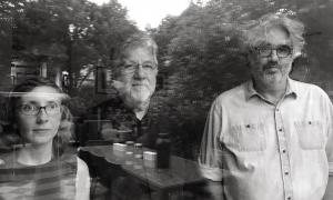 Interview with Michael Formanek's Very Practical Trio ai Cantieri Culturali alla Zisa di Palermo