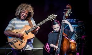 Interview with Merano Jazz 2018