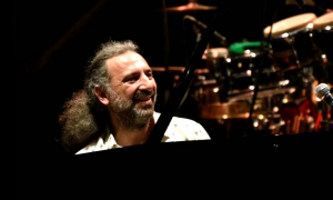 Interview with Stefano Bollani Que Bom all'Estate Fiesolana