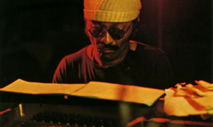 Read Cecil Taylor: Courage in Creation