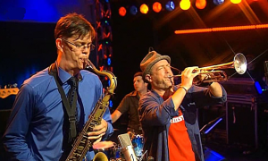Read Call Me the Breeze: Dave Douglas and Donny McCaslin Play Lynyrd Skynyrd