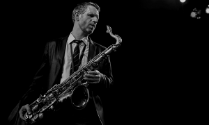 Read Jan Harbeck Quartet At Jazzhus Montmartre