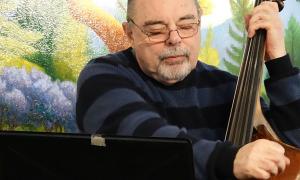 Mini-Jazz Documentary 'In The Zone: Rick Kilburn,' A Hollywood Finalist
