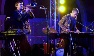 Interview with Forma e Poesia nel Jazz 2019