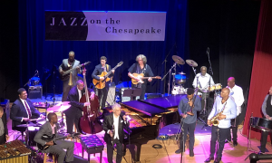 Read Monty Alexander at the Avalon Theater