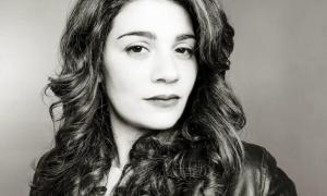 Interview with Ilaria Capalbo e il Questionario di Proust