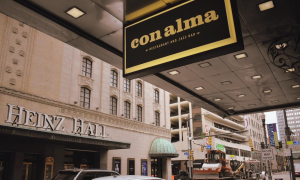 Read Con Alma: Keeping Pittsburgh Jazz Thriving in Trying Times