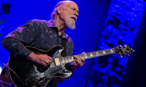 Read John Scofield As A Sideman: The Best Of…