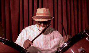 Read Andrew Cyrille Quartet at Village Vanguard